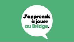 Nouveau : Cours de bridge en ligne pour débutants
