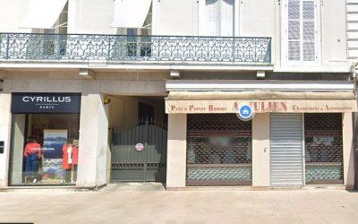 Le club Vichyssois se délocalise